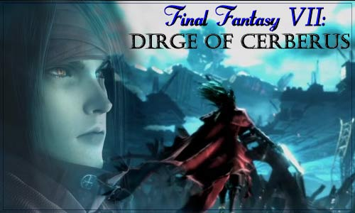 Final Fantasy: Dirge of Cerberus